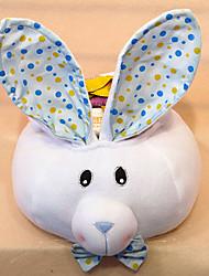 Conejo Festival de Pascua relleno Basket
