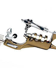Técnica especial New Design Precision tatuagem Rotary Golden Machine Gun