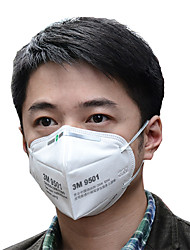 9501 N95 PM2.5 Breathable Dustproof Industrial-dust Proof Respirator