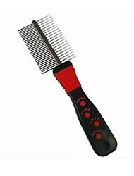 Notícias Médio Grooming Comb for Pets