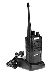 Sinorise - UHF 400-470MHz 5W 3 ~ 5 км двухстороннее радио Walkie Talkie трансивер переговорные SR625U