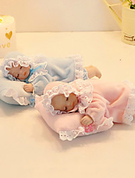 Sound Asleep Baby Music Box (More Colors)