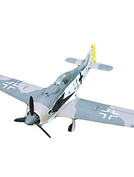 Top RC Hobby FW190B 2.4G 4CH EPO RC Airplane (KIT)