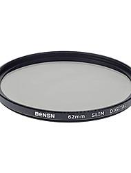 BENSN 62mm SLIM Filtre UV
