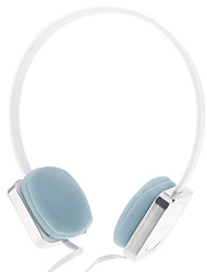 KE-700 Casque stéréo pour iPhone / Samsung / Media Player