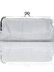 PVC Special Occasion/Casual Clutches/Evening Handbags with Sequin