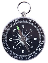 High Quality Mini Aluminum Compass