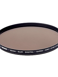 BENSN 82mm SLIM Super DMC C-PL Camera Filter