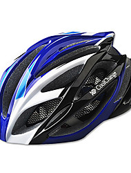 CoolChange Women's / Men's / Unisex Road / Mountain / Sports / Half Shell Bike helmet 21 Vents CyclingCycling / Road Cycling / Mountain