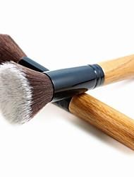 Pinceau à poudre Professional Flat Top multifonctions pinceau de maquillage