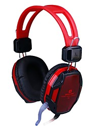 QL-A6 confort ergonomique Stereo Headset casque