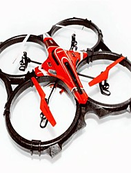 Big Size SYMA X6 2,4 GHz Redio Contiol 3 Achsen-Gyro, 360 Eversion Zwei Mode Selection 6 Achse Stabilization System