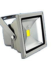 90-260V 20W LED bianco impermeabile esterna della luce di inondazione