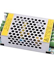 12V 5A alta calidad 60W Voltaje constante AC / DC Unidad de potencia del convertidor (110-240V a 12V)
