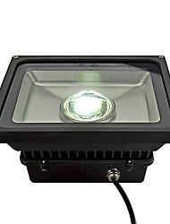 Calda all'aperto luce di inondazione impermeabile bianco 90-260V 20W LED