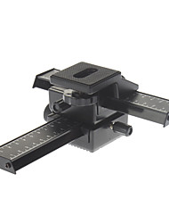 Universal High Quality Platform for Camera (Black)