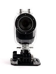 DV-M600 5,0 МП CMOS 1080P HD 120 градусов Водонепроницаемая камера спорта ж / AP Wi-Fi