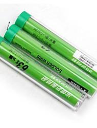 Pro'sKit 9S001 Solder Wire 63% SN, 17g