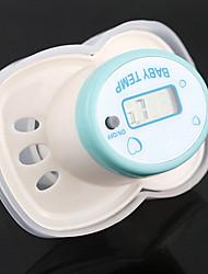 Thermomètre Tétine numérique, Dt-201A, infantile thermomètres numériques Convient pour bébé nouveau-né