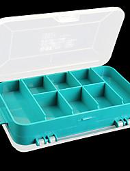 (16 * 9.2 * 4.4) Kunststoff Durable Multifunktions-Werkzeugkästen