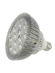 12W E26/E27 LED Spot Lampen PAR38 12 lm Warmes Weiß / Natürliches Weiß Dimmbar AC 100-240 V