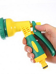 Aluminum Alloy Painting Garden Tool Car Washing Water Gun