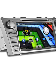 8Inch 2 DIN In-Dash Car DVD-Player für Toyota Camry 2007-2011 mit WIFI, 3G, GPS, BT, IPOD, RDS, Touch Screen