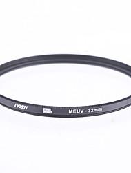 PIXEL Super Slim Multi-покрытие UV фильтр MEUV (72мм)