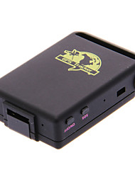 GPS TRACKER Rastreamento GSM GPRS TK102 Car