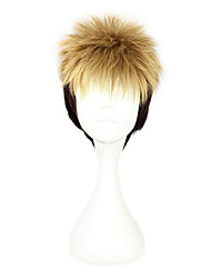 Attack on Titan High-quality Cosplay Synthetic Short Wig