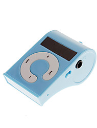 TF Card Reader Mini Player Portable Whistle Style Digital MP3
