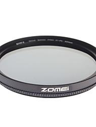 Zomei Professionelle Optical CPL-SLIM Filter Zirkular Polfilter Super-HD-Klasse-Filter (52mm)