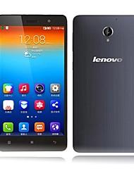 "Lenovo S860 6.0 teléfono inteligente Android 4.2 3G ""(dual sim, wifi, gps, cámara dual, 1 GB de RAM, 16 g rom)"