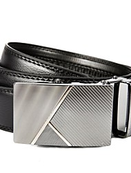 Men Waist Belt , Party/Work Alloy/Leather