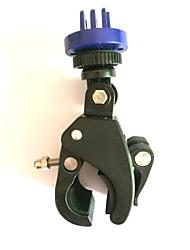 GP119 de instalación rápida de la bicicleta del montaje de trípode para GoPro Hero 3 + / Hero 2 / Hero 3 / cámara / GPS