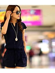 Women's Cotton Casual YinShang