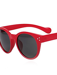 SEASONS Gim'Max Pepper Red Sunglasses Celebrities Sunglasses In Black Europe And The Wave Of Retro Glasses