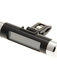 CT20 автомобилей Модные Малый Компактная часы термометр