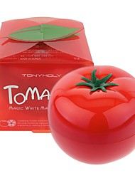 [TONYMOLY] TomatenX Brightening Magic Massage Pack 80g (afwassen Whitening Pack)