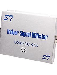 GSM900 3G 2100mhz Dual band signal booster