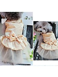 Elegant Very Hot Drilling and Wedding Dresses for Pets Dogs
