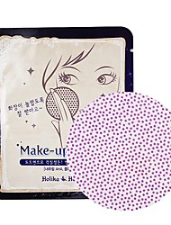[Holika Holika] Make-Up Starter (Moisturizing & Peeling Sheet before Make up) 5ea