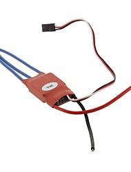 Esta Hardware com o SimonK Firmware dá-lhe a solução perfeita para Multirotor Use