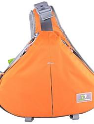 Triangle Professional One-Sac à bandoulière Caseman AOS1 pour reflex numérique - orange vif