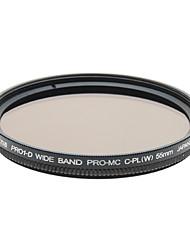 Nicna PRO1-D Digital Filter Wide Band Slim Pro Multicoated C-PL (55mm)