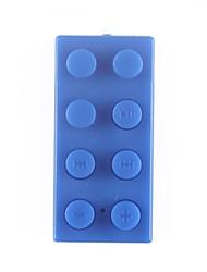 TF Card Reader Lecteur de musique MP3 LEGO style
