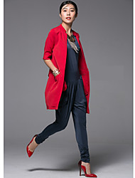 Verragee Graceful Cardigan (Red)