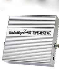 GSM900 1800MHz segnale dual band ripetitore amplificatore ad alta potenza