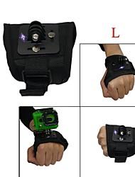 GP93DL L Code: Handschlaufe für GoPro HERO 3 + / 3/2/1