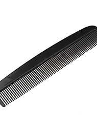Black Anti-static Deep Teeth Comb HT34